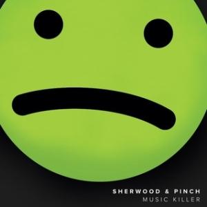 pinch sherman music killer