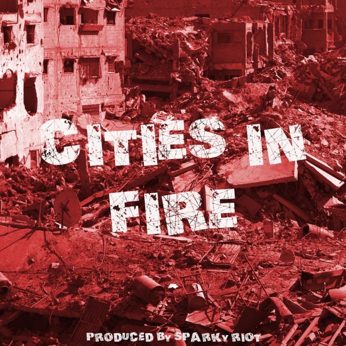 cities in fire s r