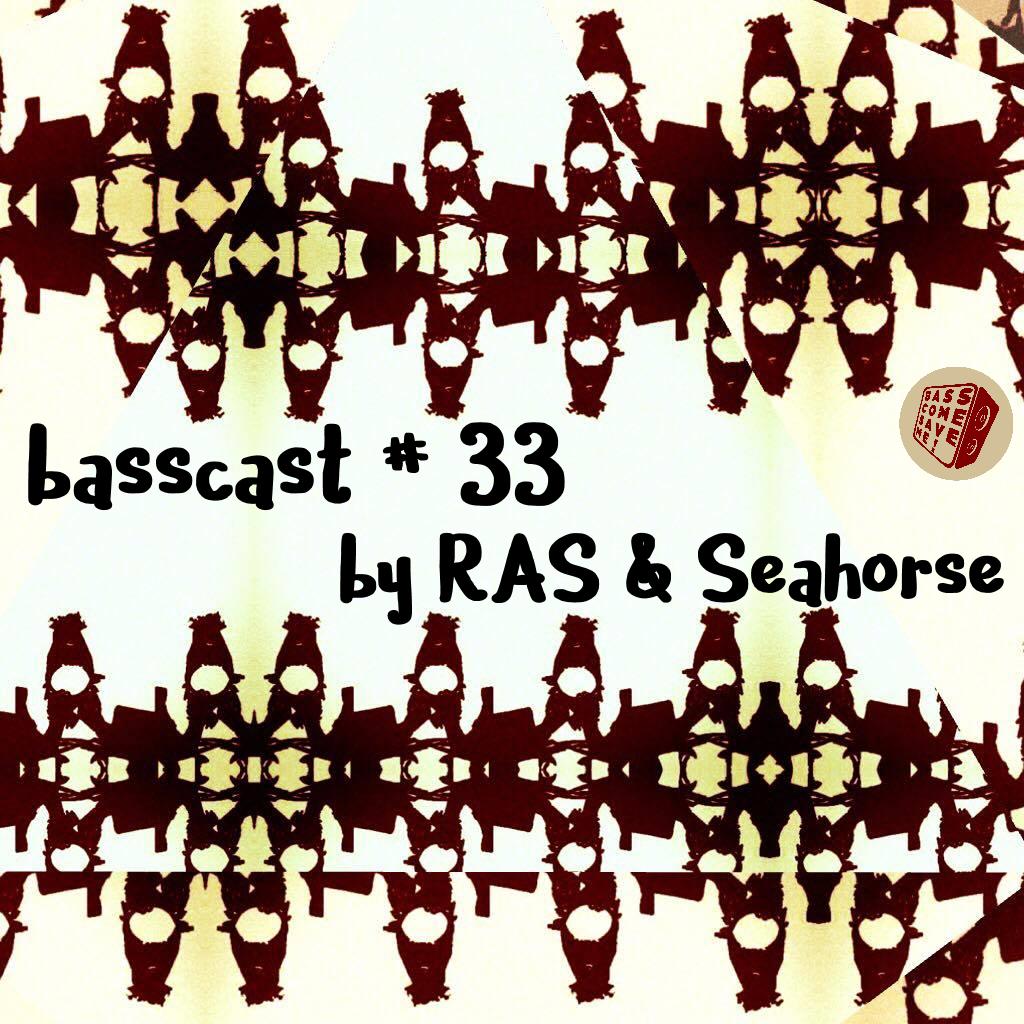 basscast33